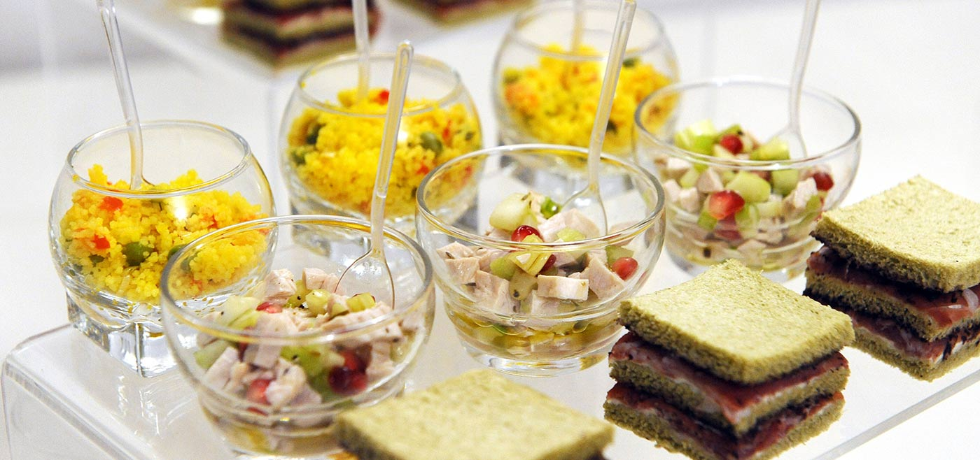 banqueting & catering cantun milano