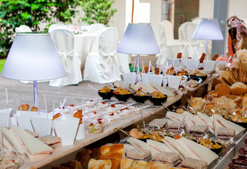 cantun banqueting catering milano wedding matrimonio
